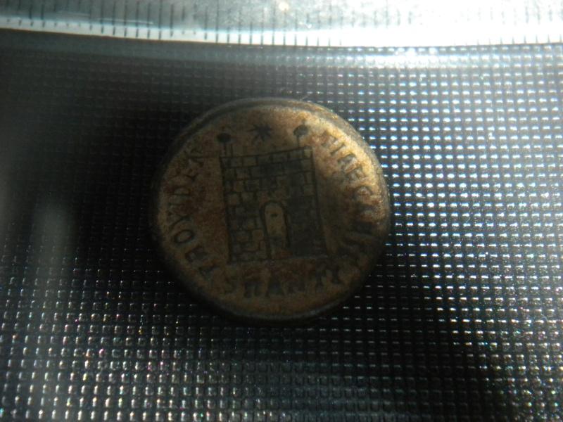 Constance II césar à la porte de camp-Antioche Dscn4315