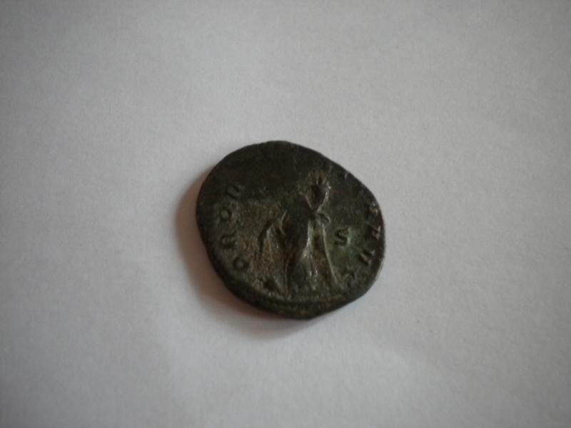 Antoninien de Gallien Dscn4319