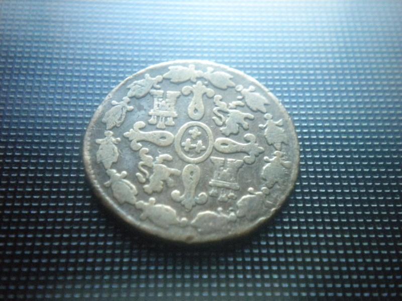 4 maravedis de CAROLUS III (1778) Dscn4515
