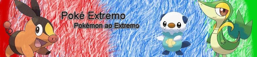 Pokémon Extremo