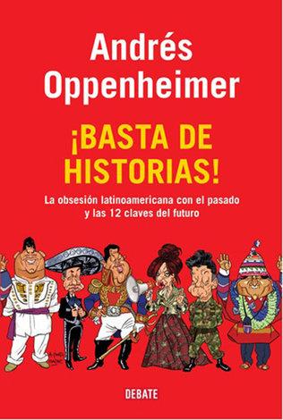 """""""BASTA DE HISTORIAS"""" El_12b10"""