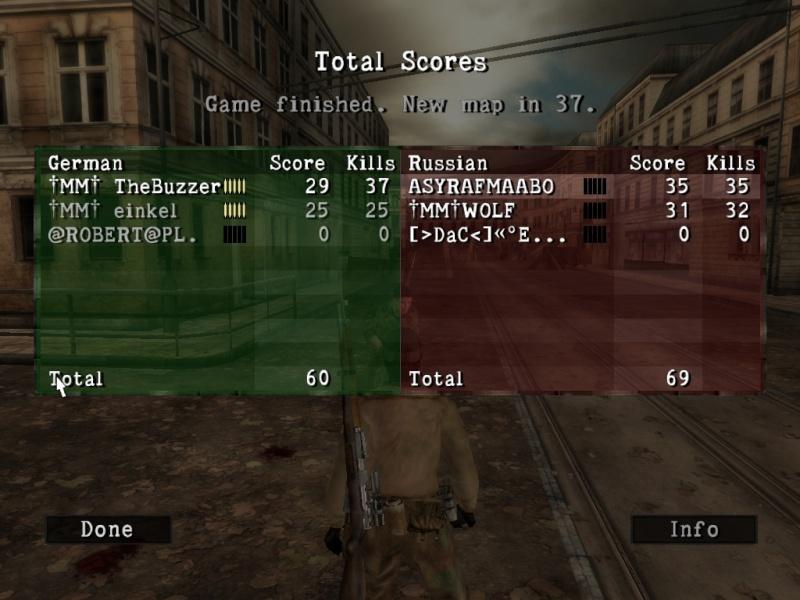 MM clan the noob !!! Sniper10
