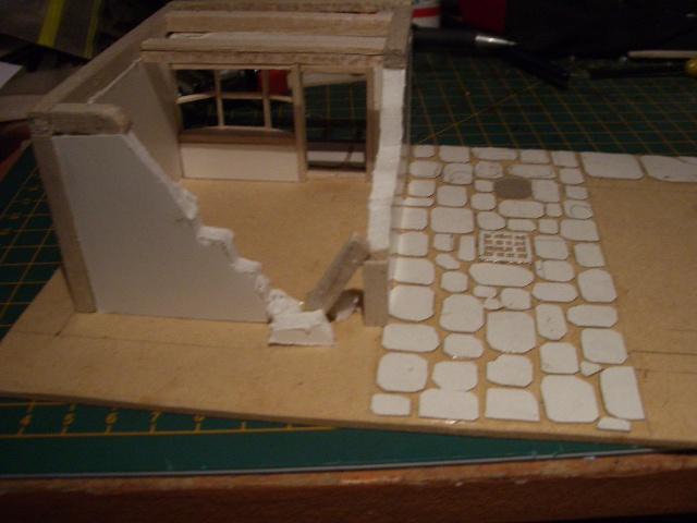 The Ferret's Work in Progress Imgp3311