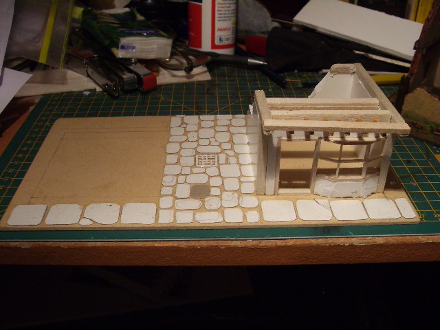 The Ferret's Work in Progress Imgp3312
