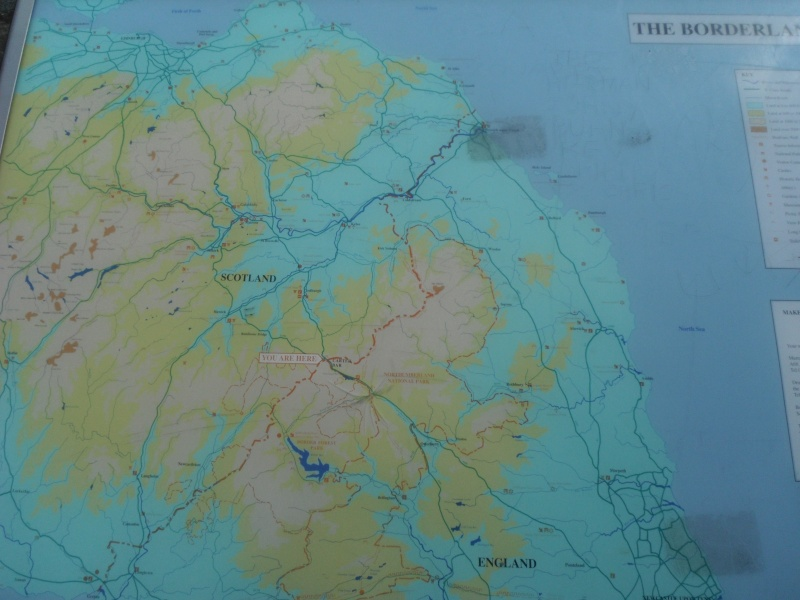 Un petit gout d'inachevé ... Scotland 2011 Dscf5527