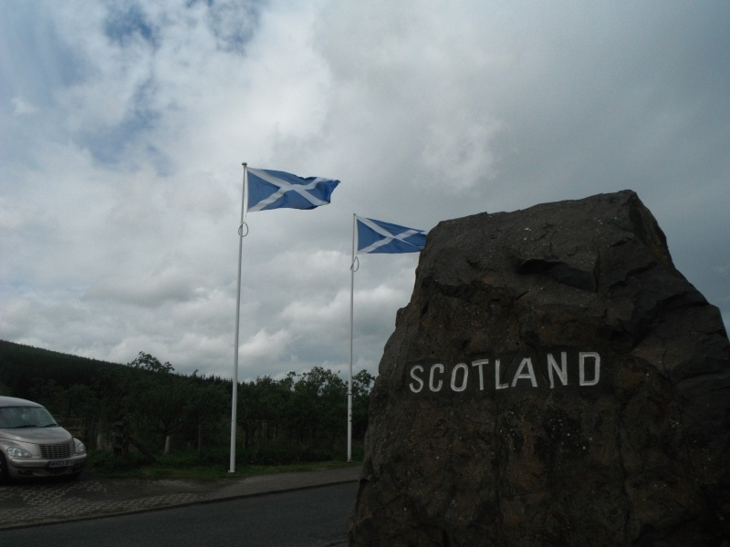 Un petit gout d'inachevé ... Scotland 2011 Dscf5528