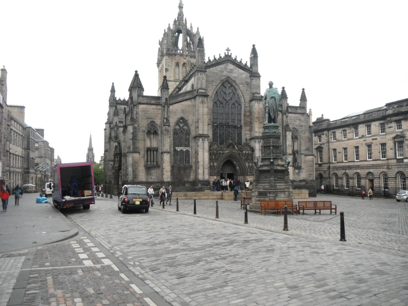Un petit gout d'inachevé ... Scotland 2011 Dscf5620