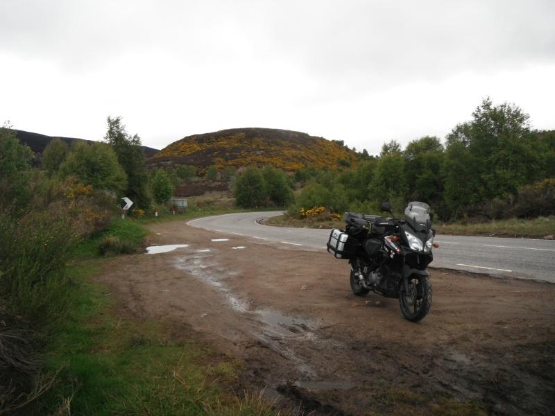 Un petit gout d'inachevé ... Scotland 2011 Dscf5812