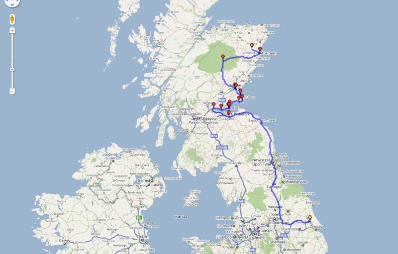 Un petit gout d'inachevé ... Scotland 2011 Sans_t25