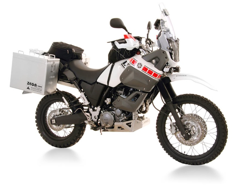 LES MOTOS DE VOS REVES Yamaha13