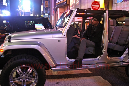 VIP in Jeep Jay_je10