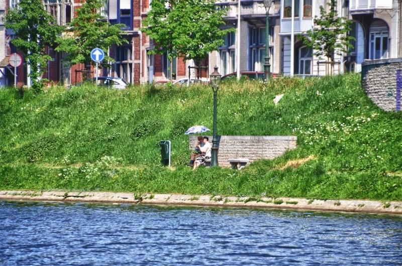 """Belgique - Liège """"le long de l'eau"""" Nikon_12"""