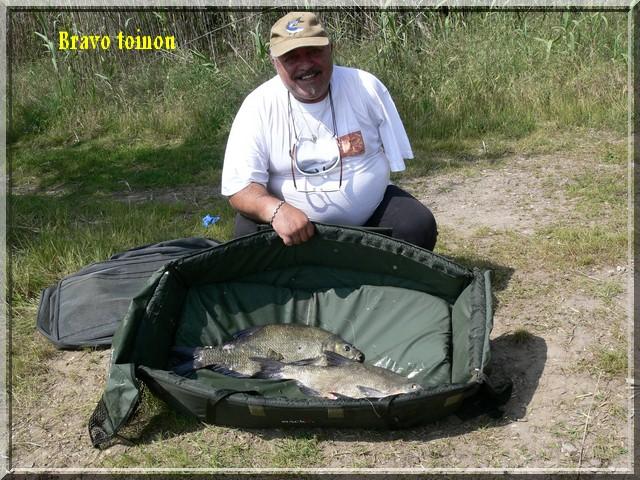 Sortie pesca du 6/O5/2011 S1110