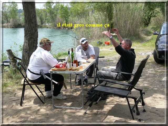 Sortie pesca du 6/O5/2011 S910