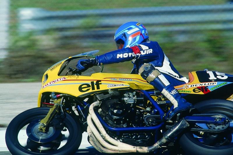 deco  NATIONAL MOTO saison 1983 Nation16