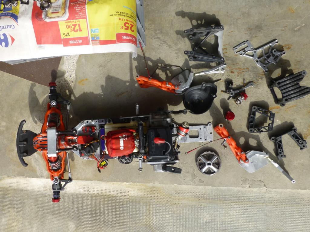 "New Baja de Flo'56 "" The short Red "" P1020611"