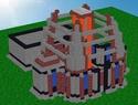 [PROJET] Le Temple du Mal Elementaire ! Plante11