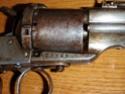 La carabine revolver Lefaucheux P6060411