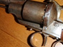 La carabine revolver Lefaucheux P6060413