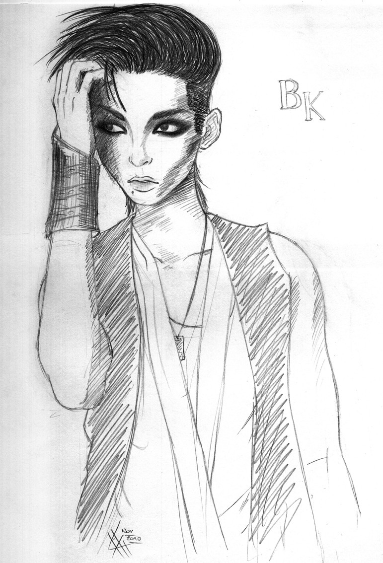 The art of Hizoumie Dessin11