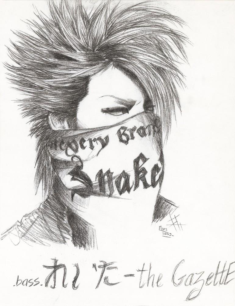 The art of Hizoumie The_ga10