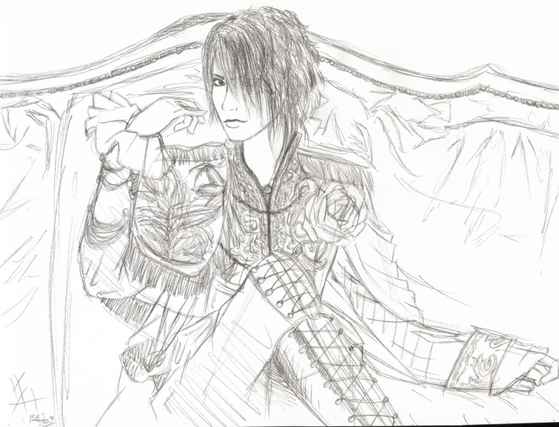 The art of Hizoumie Versai12