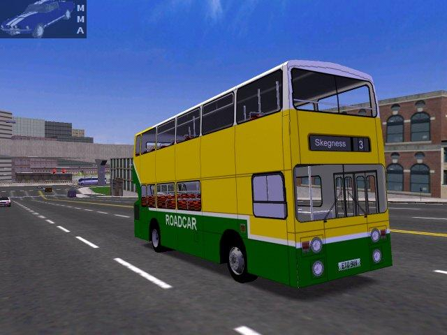 Anyone thinking of making a MCW Metrobus or Leyland Olympian? 110