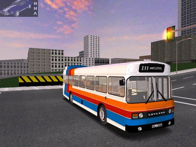 Anyone thinking of making a MCW Metrobus or Leyland Olympian? 210