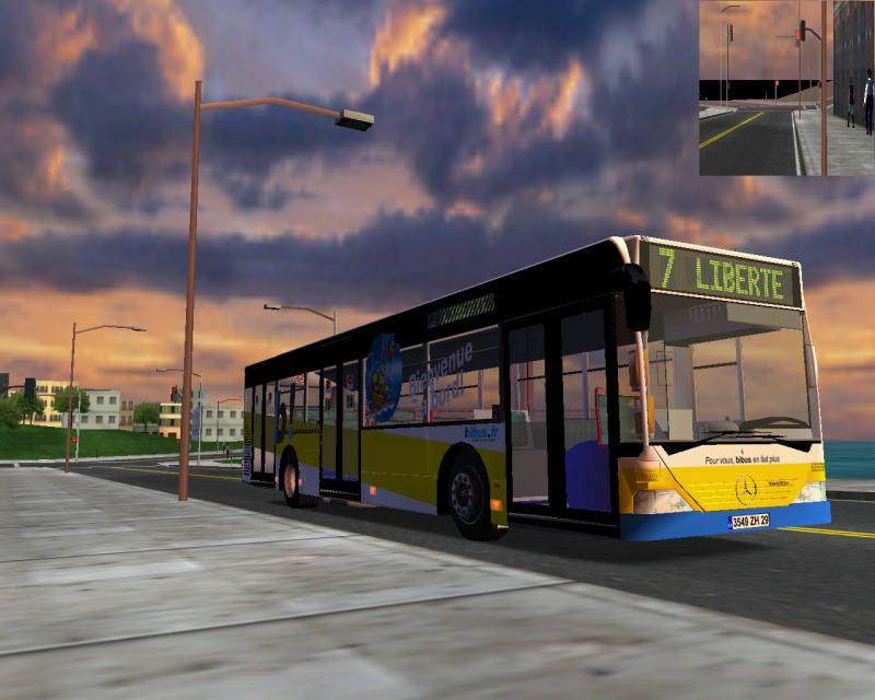 Anyone thinking of making a MCW Metrobus or Leyland Olympian? Citaro10