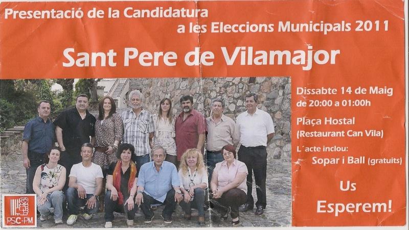 Presentació candidatura i acte central PSC Escane10