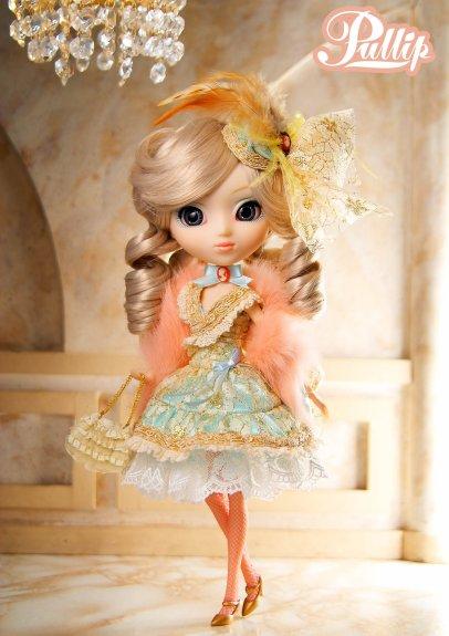Des poupées Japonaise Pullip10
