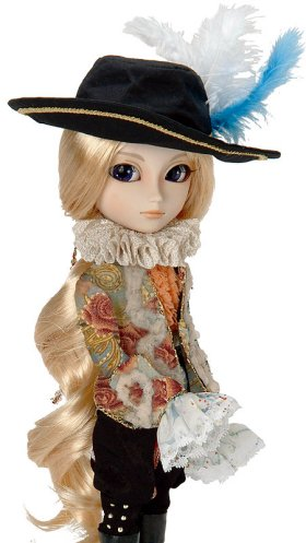 Des poupées Japonaise Pullip11