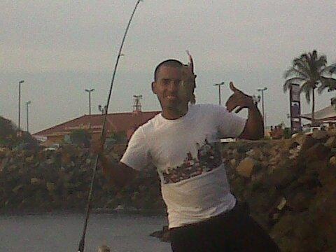 Pesca con señuelos  210