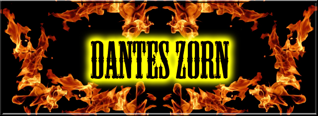 Dantes Zorn
