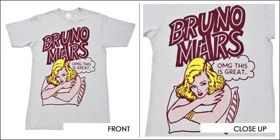 Nova T-Shirt Brunom10