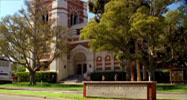 Universidad Sunnydale