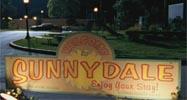 Entrada a Sunnydale