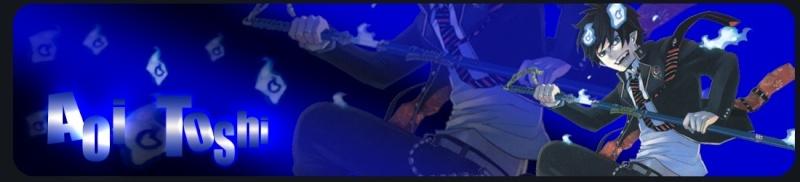 Aoi Toshi (Ciudad Azul): Comunidad Otaku