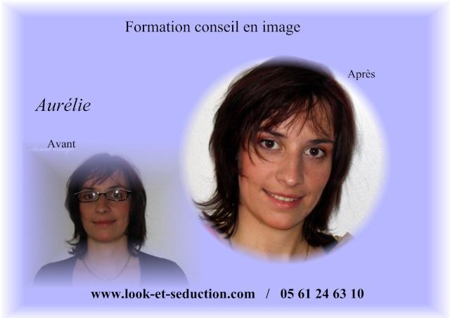 Avant-Après de Aurélie Aurali15
