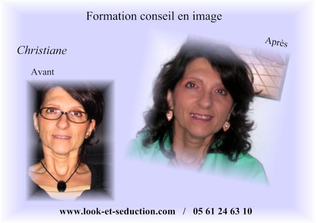 Avant-Après de Christiane Christ10