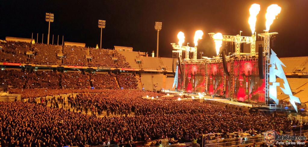 Metallica. Furia, sonido y velocidad - Página 9 2410