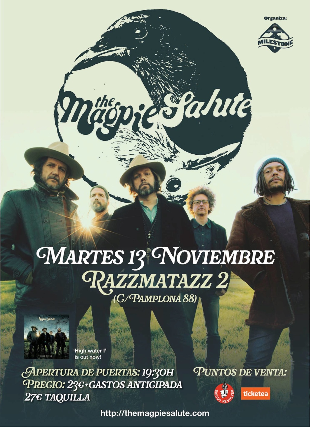 "The Magpie Salute - ""Good morning Captain"" - Página 10 39748410"