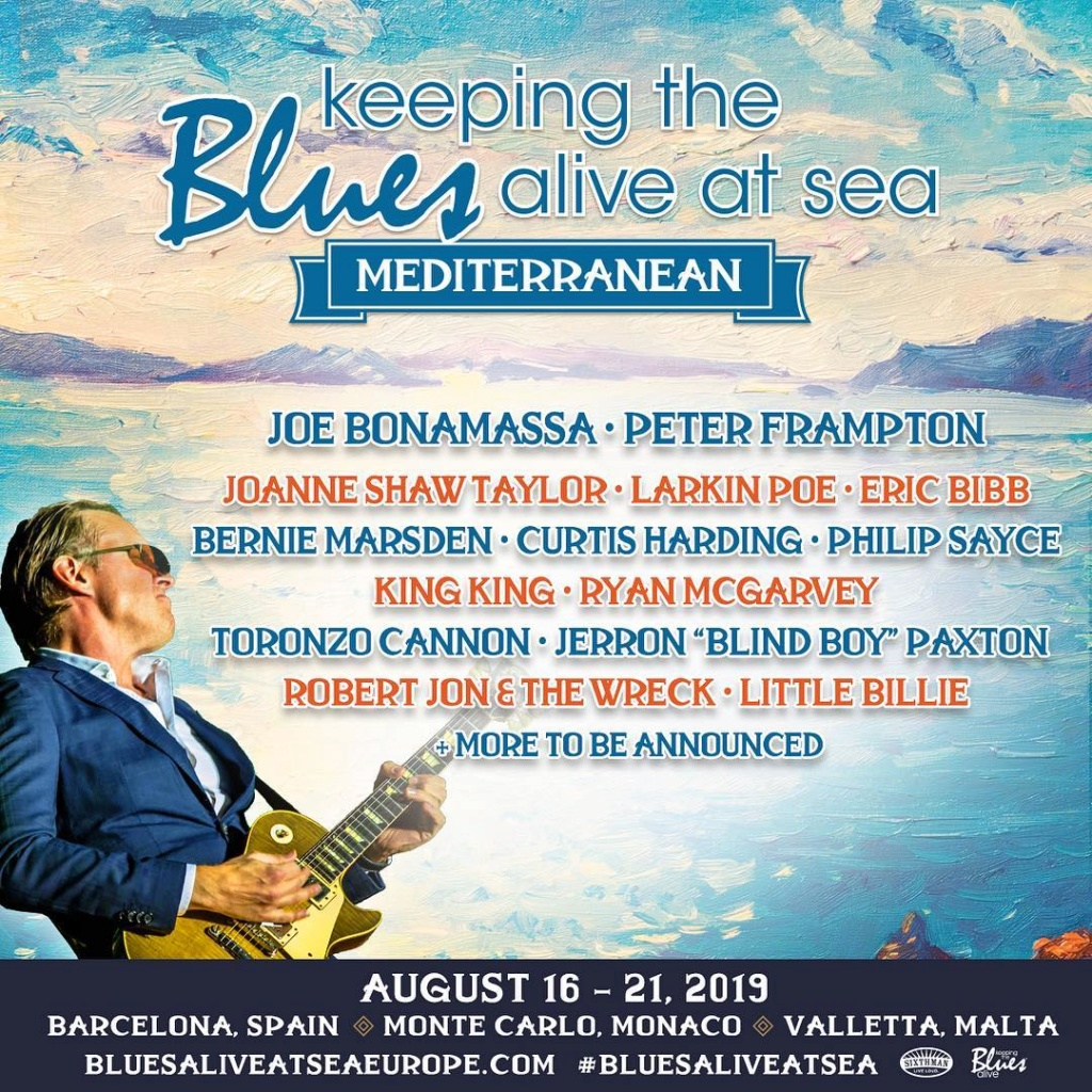 Keeping the Blues Alive at Sea - Mediterranean 43325510
