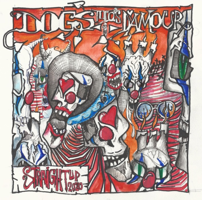 Love is a Dog from Hell - The Dogs D'Amour topic - Página 15 46366911