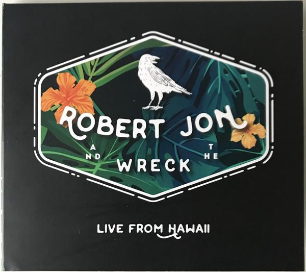 Robert Jon & The Wreck - Página 3 R-126810