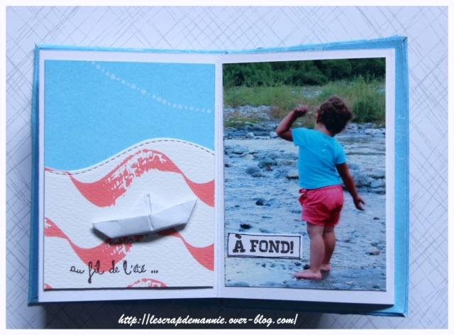 Galerie sujet mini album équipe B les 9 MUSES Img_8724
