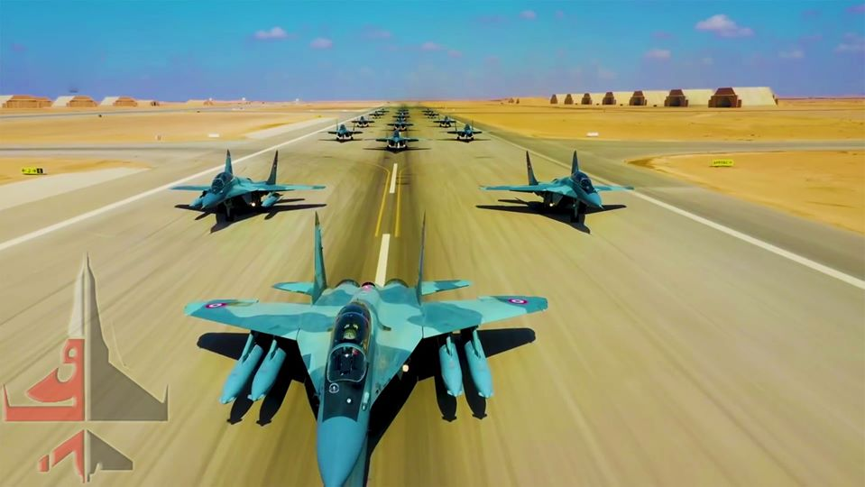 Egyptian Air Force (EAF) - Page 7 82417810