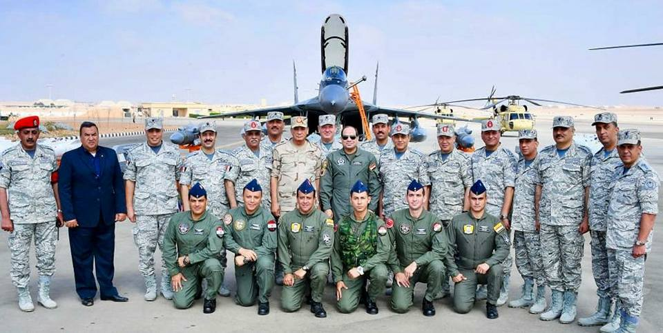 Egyptian Air Force (EAF) - Page 8 Kh-3110