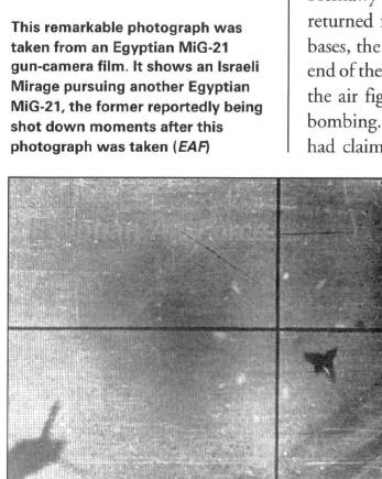 Arab performance in 1973 Yom Kippur War Screen61