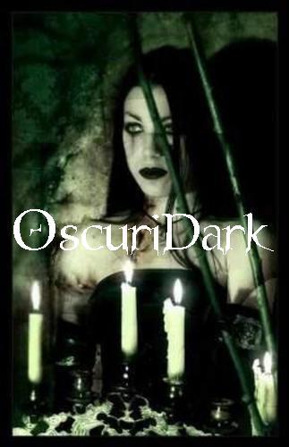 Chicas Dark 11960210